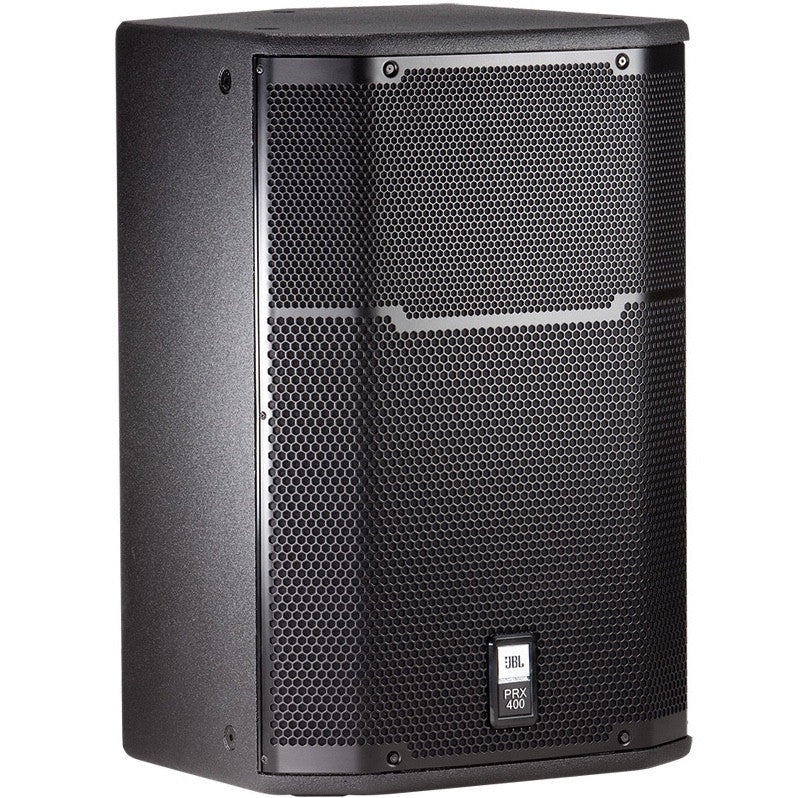 "JBL PRX415M 1200W 15"" Passive Speaker 