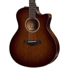 Taylor 526ce Grand Symphony - Tropical Mahogany | Music Experience | Shop Online | South Africa