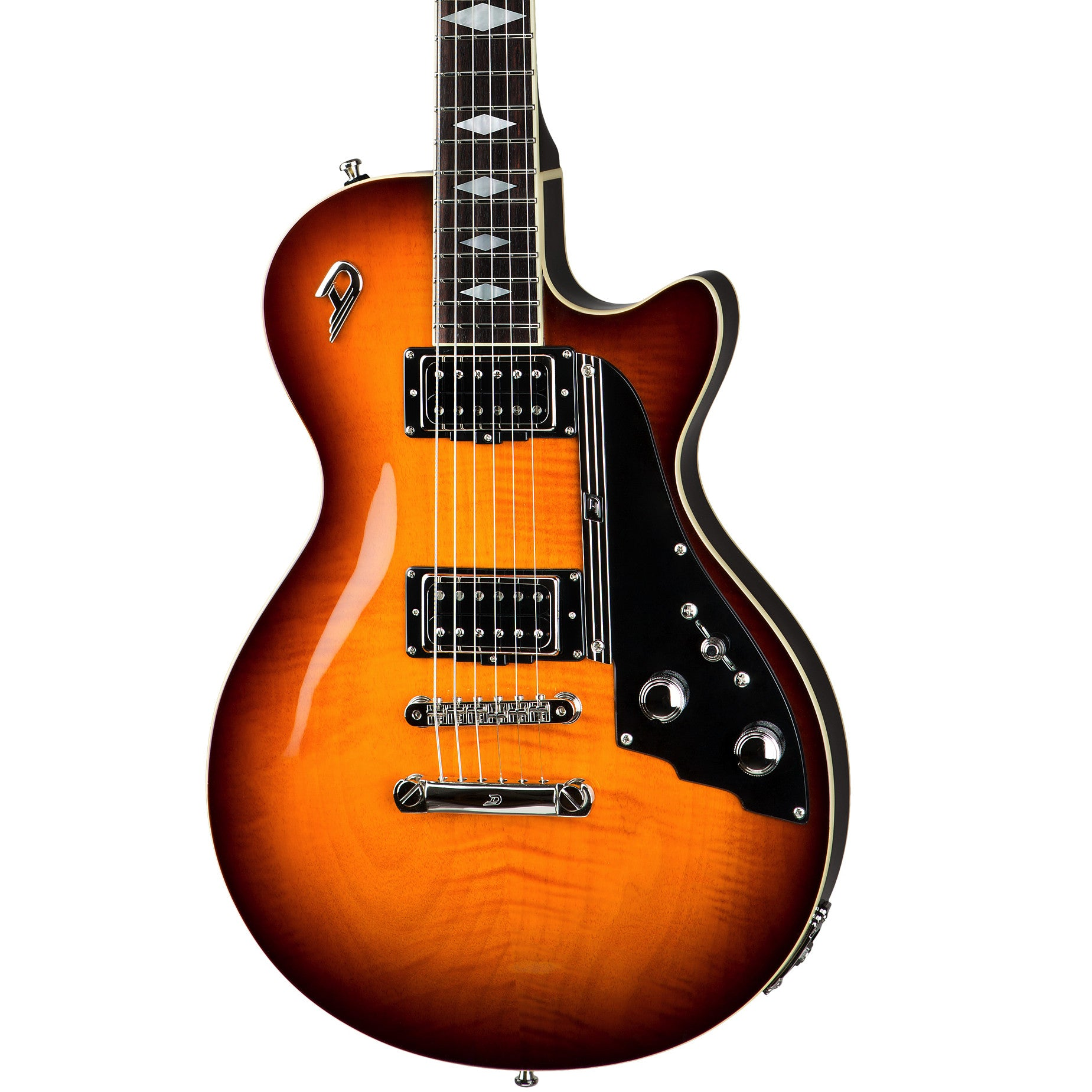 Duesenberg 59er Tobacco Burst | Music Experience | Shop Online | South Africa