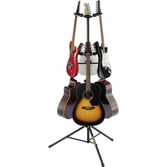 Hercules GS526B 6 Guitar Display Rack