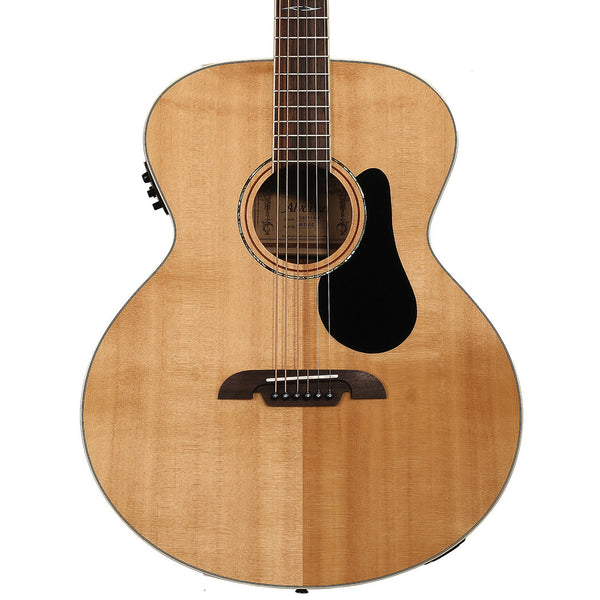 Alvarez ABT60E Artist 60 Series Baritone Natural Guitar | Music Experience | Shop Online | South Africa