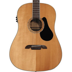 Alvarez ARD70E Artist 70 Series Sloped Shoulder Natural Guitar | Music Experience | Shop Online | South Africa