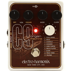Electro-Harmonix C9 Organ Machine | Music Experience | Shop Online | South Africa