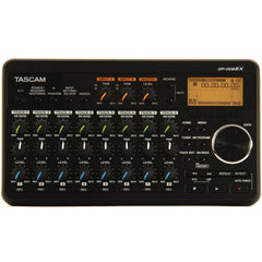 TASCAM DP-008EX Portable Recorder