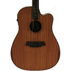Cole Clark CCFL2EC-RDMAH Redwood Top & Mahogany Back&Sides
