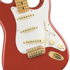 Fender Limited Edition '50s Stratocaster Fiesta Red | Music Experience | Shop Online | South Africa