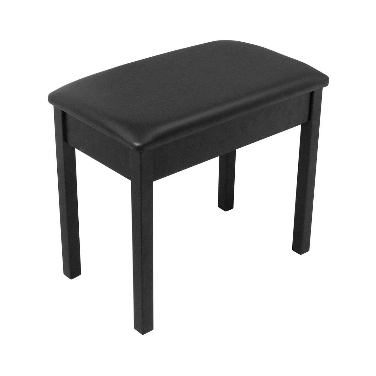 On-Stage KB8802B Piano Bench Black