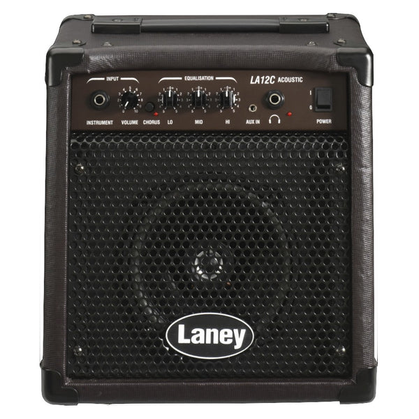 Laney LA12C Acoustic Guitar Amp