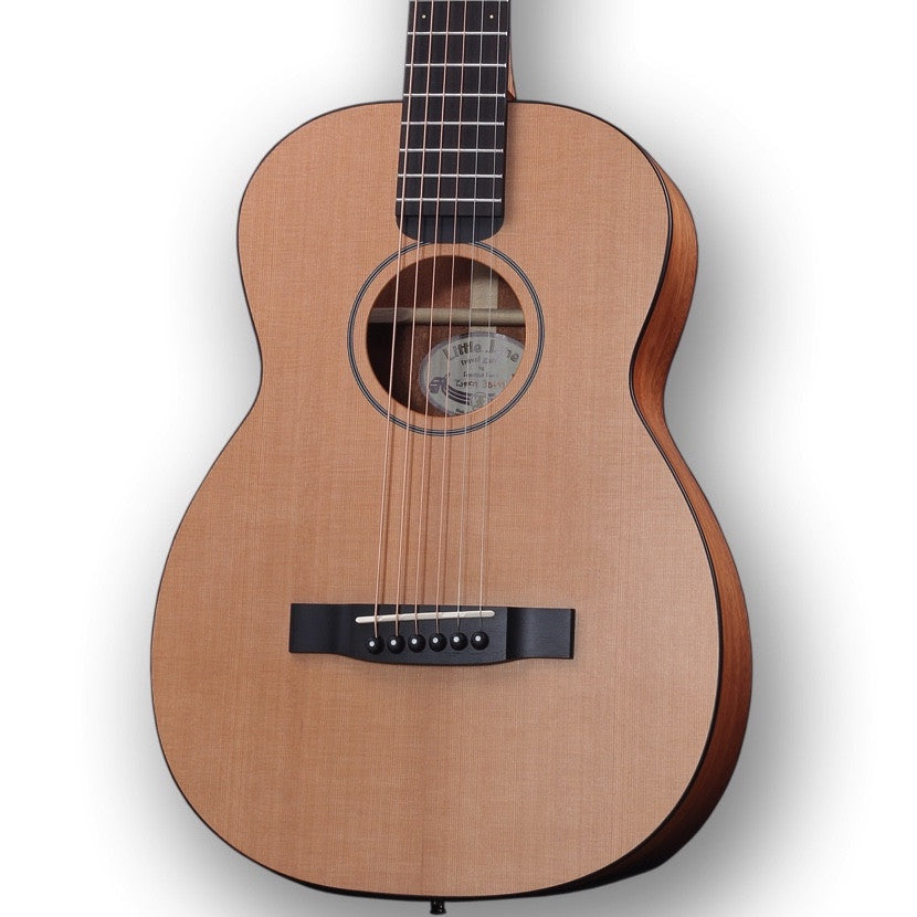 Furch LJ10CM Little Jane Travel Guitar