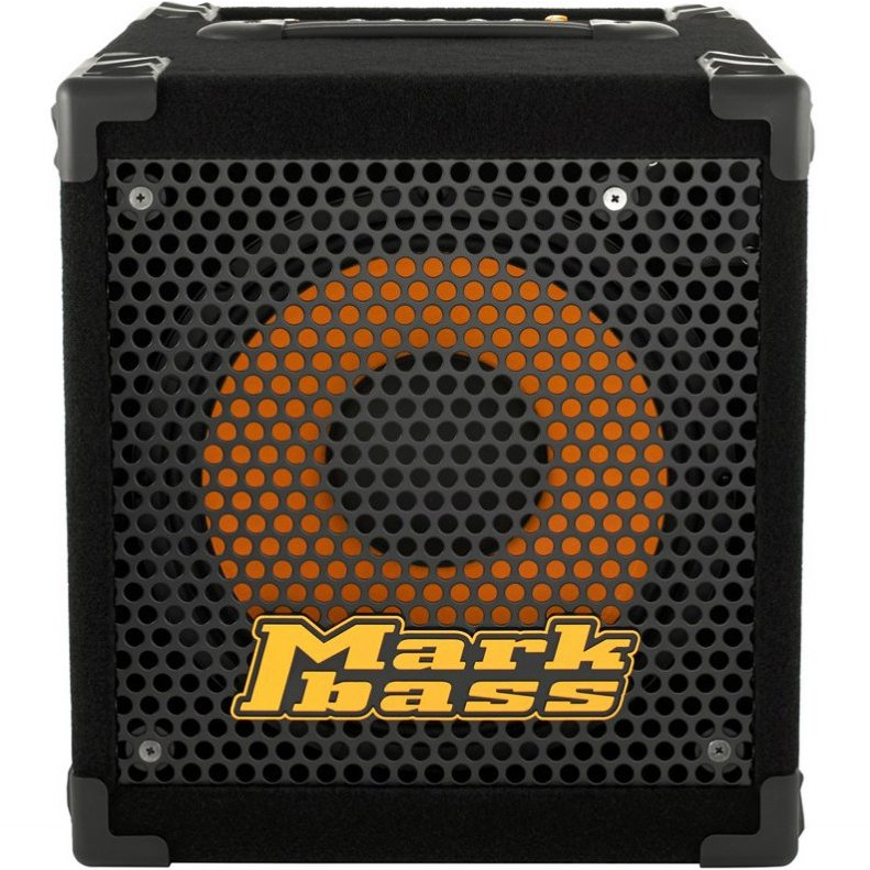 "Markbass Mini CMD 121P 1x12"" 300-Watt Bass Combo 
