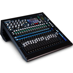 Allen & Heath Qu-16 Digital Mixer | Music Experience Online | South Africa
