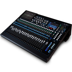 Allen & Heath Qu-24 Digital Mixer | Music Experience Online | South Africa