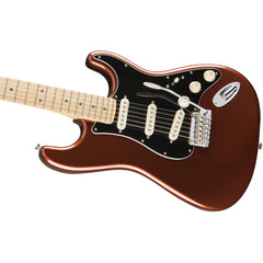 Fender Deluxe Roadhouse Strat - Classic Copper | Music Experience Online | South Africa