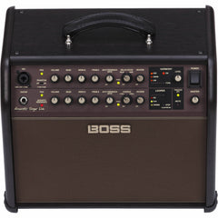 Boss Acoustic Singer Live 60-watt Bi-amp Acoustic Combo with FX | Music Experience | Shop Online | South Africa