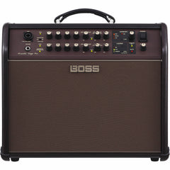 Boss Acoustic Singer Pro 120-watt Bi-amp Acoustic Combo with FX | Music Experience | Shop Online | South Africa