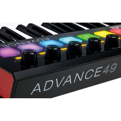 Akai Professional Advance 49 Keyboard Controller | Music Experience | Shop Online | South Africa