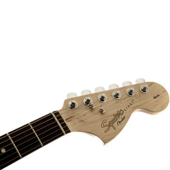 Fender Squier Affinity Series Stratocaster Surf Green | Music Experience | Shop Online | South Africa