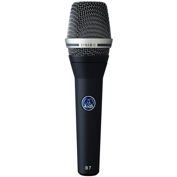 AKG D7 Reference Dynamic Microphone | Music Experience Online | South Africa