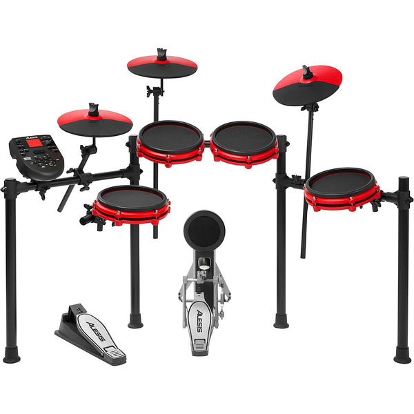 Alesis Nitro Mesh Kit Special Edition | Music Experience | Shop Online | South Africa