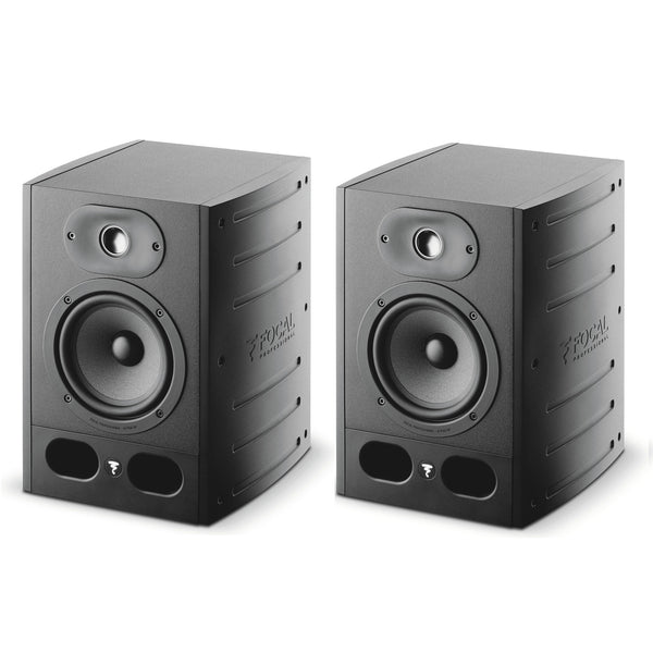 Focal Alpha 50 Active Studio Monitors | Music Experience Online | South Africa