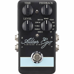 TC Electronic Alter Ego V2 Vintage Echo Pedal | Music Experience | Shop Online | South Africa