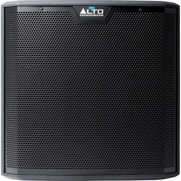 "Alto TS212S 1250W 12"" Active Subwoofer 