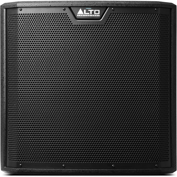 "Alto TS312S Truesonic 2000W 12"" Powered Subwoofer 