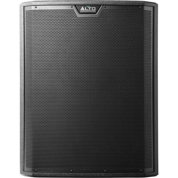 "Alto TS318S Truesonic 2000W 18"" Powered Subwoofer 