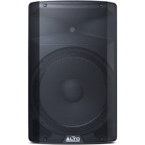 "Alto TX215 600W 15"" Powered Speaker 