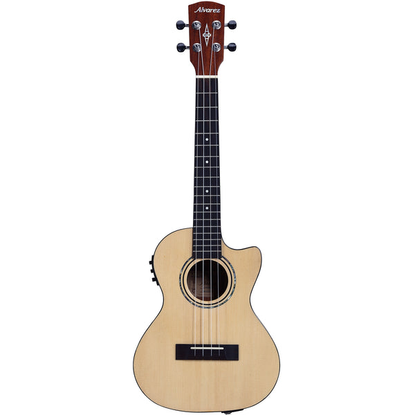 Alvarez RU26TCE Tenor Ukulele | Music Experience | Shop Online | South Africa