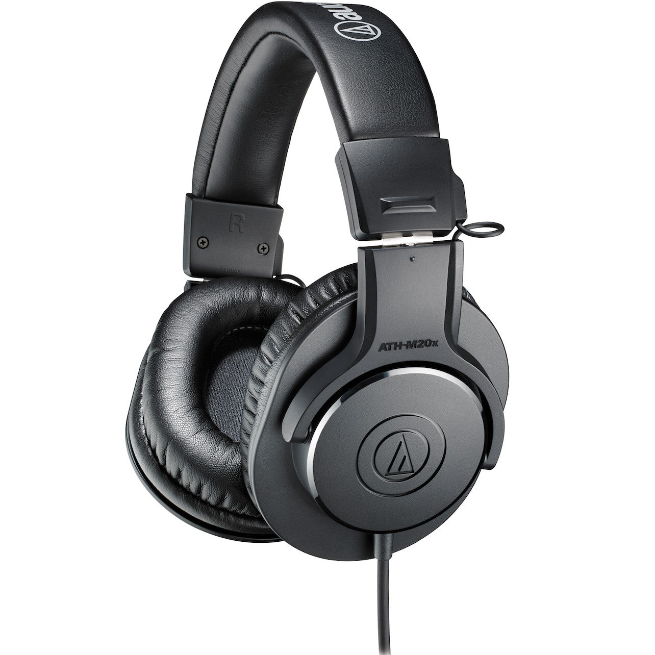 Audio-Technica ATH-M20x Headphones | Music Experience Online | South Africa