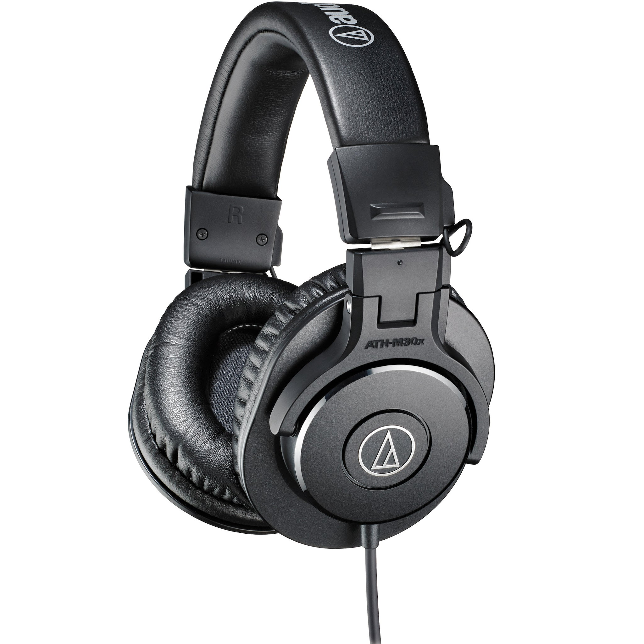 Audio-Technica ATH-M30x Headphones | Music Experience Online | South Africa