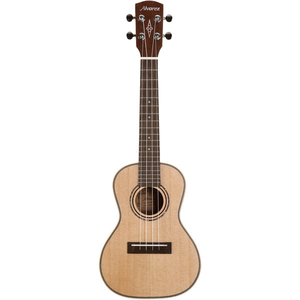 Alvarez AU70WC Artist Series Concert Ukulele | Music Experience | Shop Online | South Africa