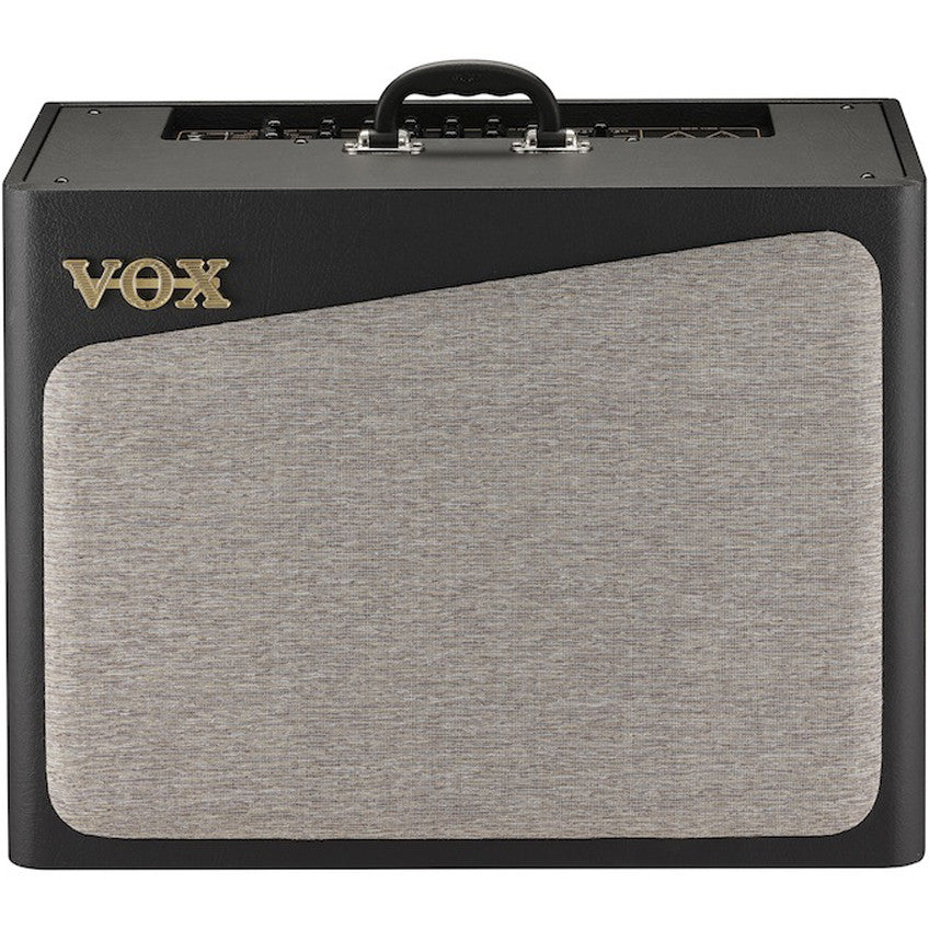 "Vox AV60 - 60-watt 1x12"" Analog Valve Modeling Amplifier 