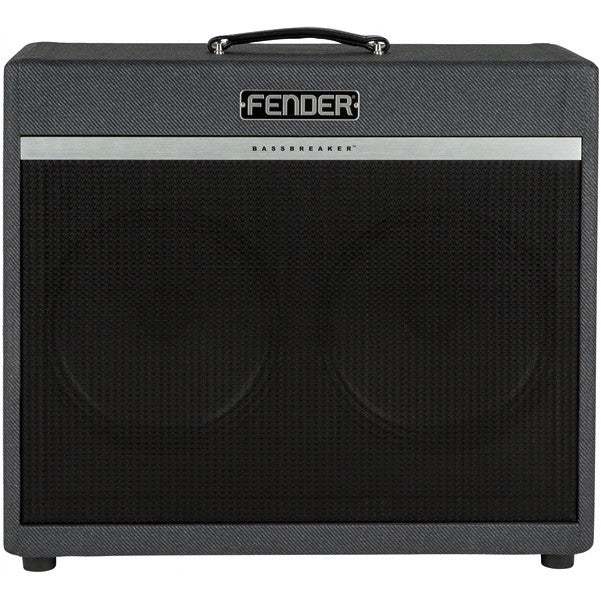 "Fender Bassbreaker BB-212 - 140-watt 2x12"" Extension Cabinet 