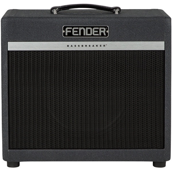 "Fender Bassbreaker BB-112 - 70-watt 1x12"" Extension Cabinet 