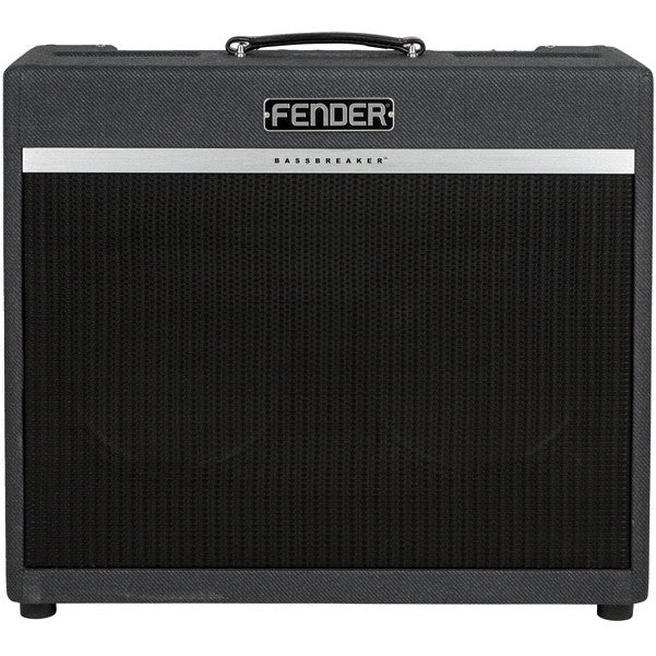 "Fender Bassbreaker 45 - 45-watt 2x12"" Tube Combo Amp 