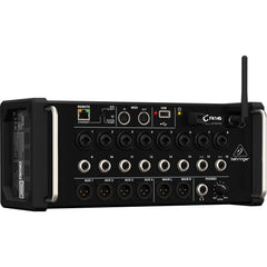 Behringer X AIR XR16 Tablet-controlled Digital Mixer | Music Experience | Shop Online | South Africa