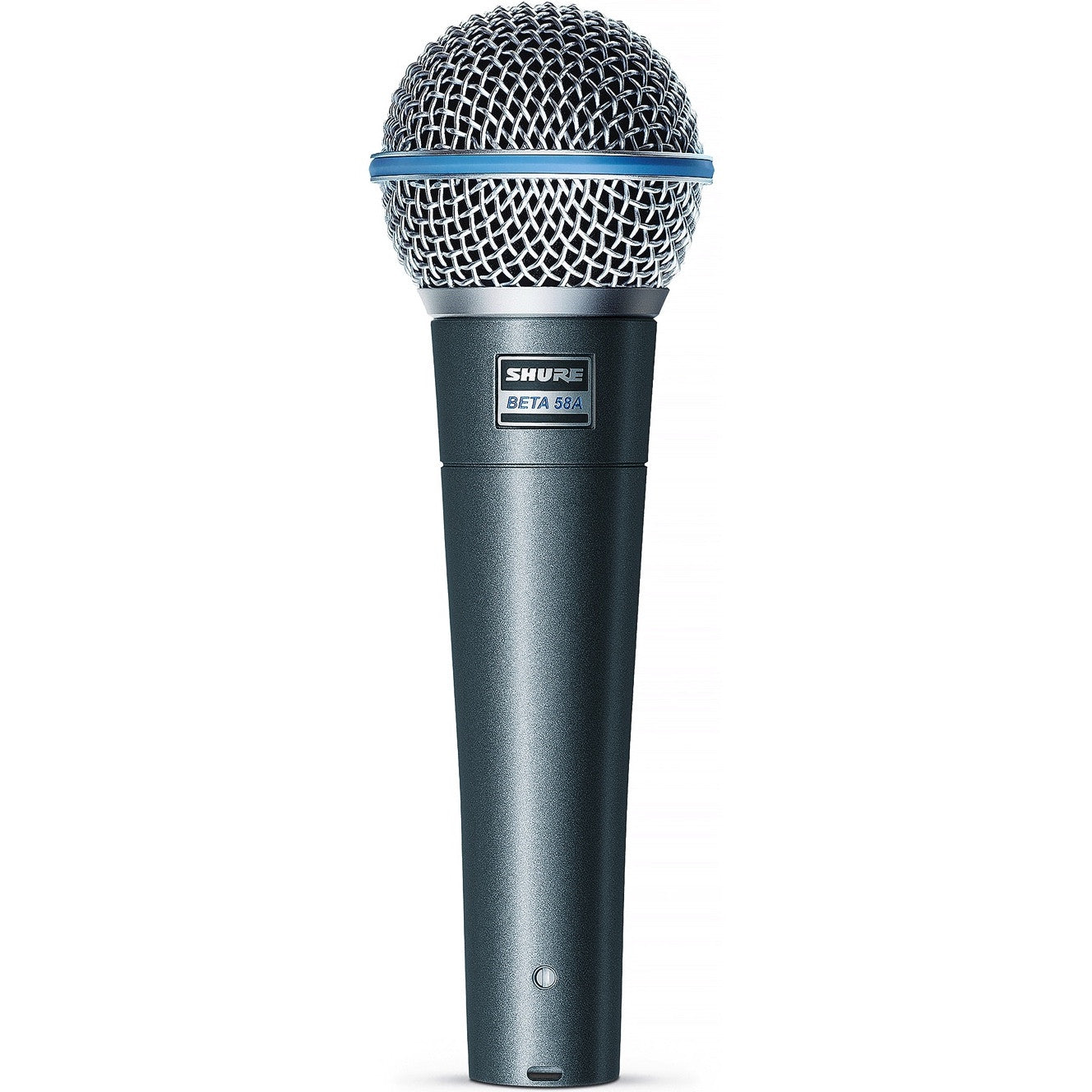 shure beta 58a handheld dynamic vocal microphone music experience online south africa. Black Bedroom Furniture Sets. Home Design Ideas