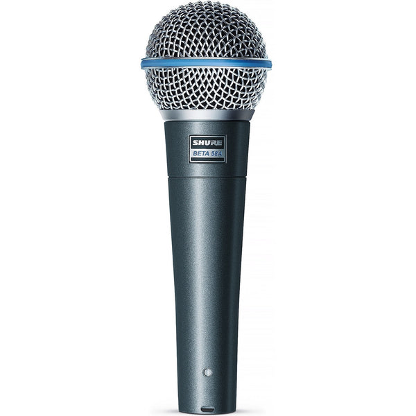 Shure BETA 58A Handheld Dynamic Vocal Microphone | Music Experience | Shop Online | South Africa