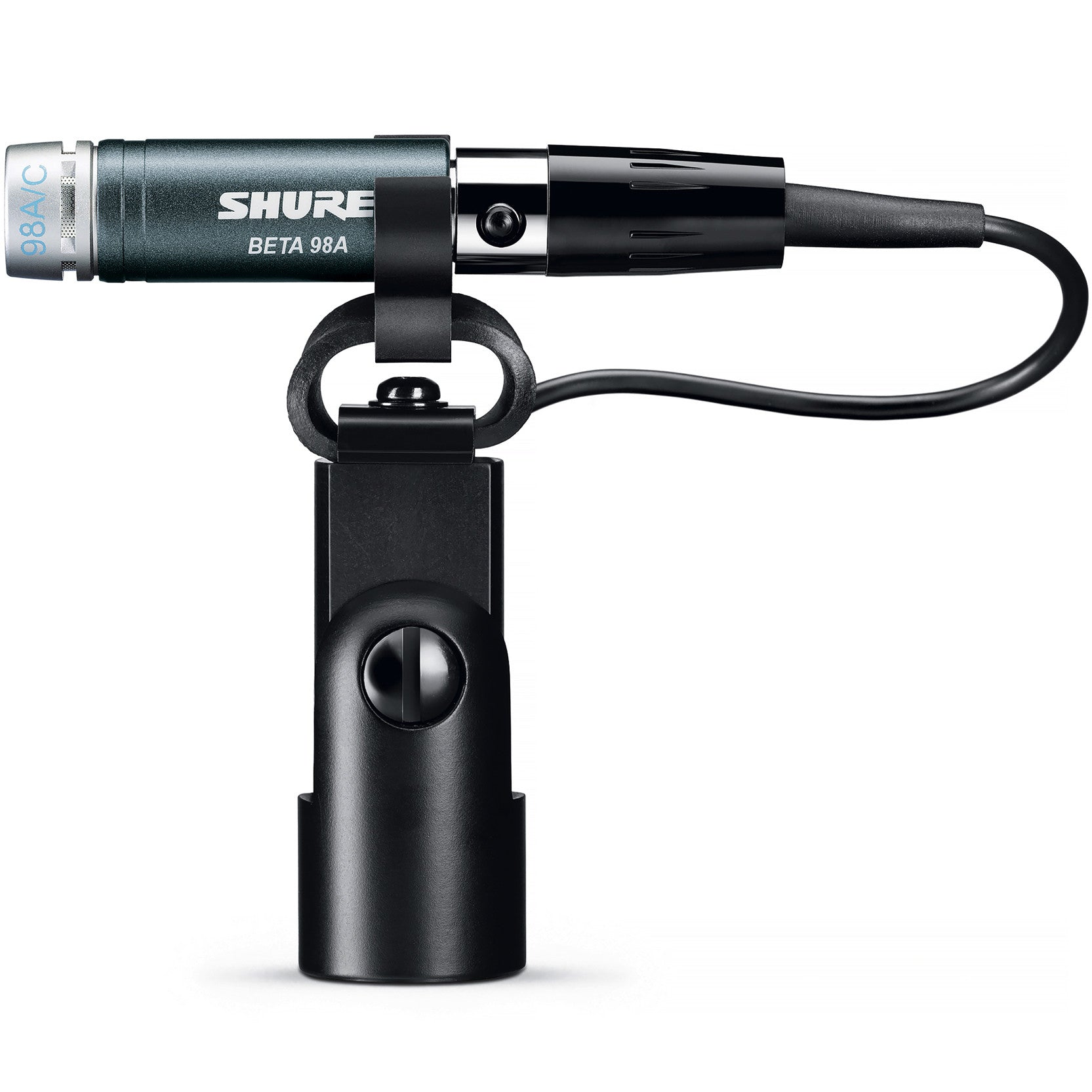 Shure BETA 98A/C Miniature Cardioid Condenser Microphone | Music Experience | Shop Online | South Africa