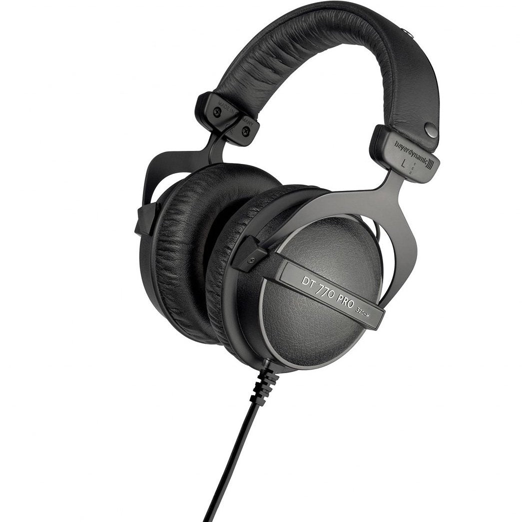 Beyerdynamic DT 770 PRO 32 Ohms Reference Headphones | Music Experience | Shop Online | South Africa