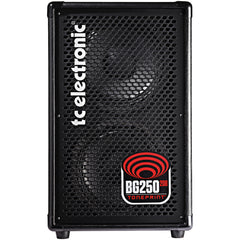 TC Electronic BG250-208 Bass Guitar Combo Amp