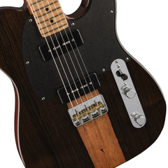 Fender Exotic Series Malaysian Blackwood 2017 Limited Edition Telecaster 90 Natural | Music Experience | Shop Online | South Africa