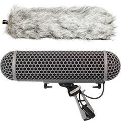 Rode Blimp Windshield and Shock Mount System | Music Experience | Shop Online | South Africa