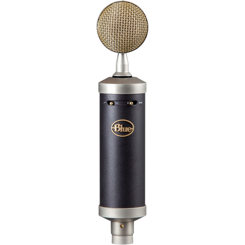 Blue Baby Bottle SL Studio Condenser Microphone | Music Experience | Shop Online | South Africa