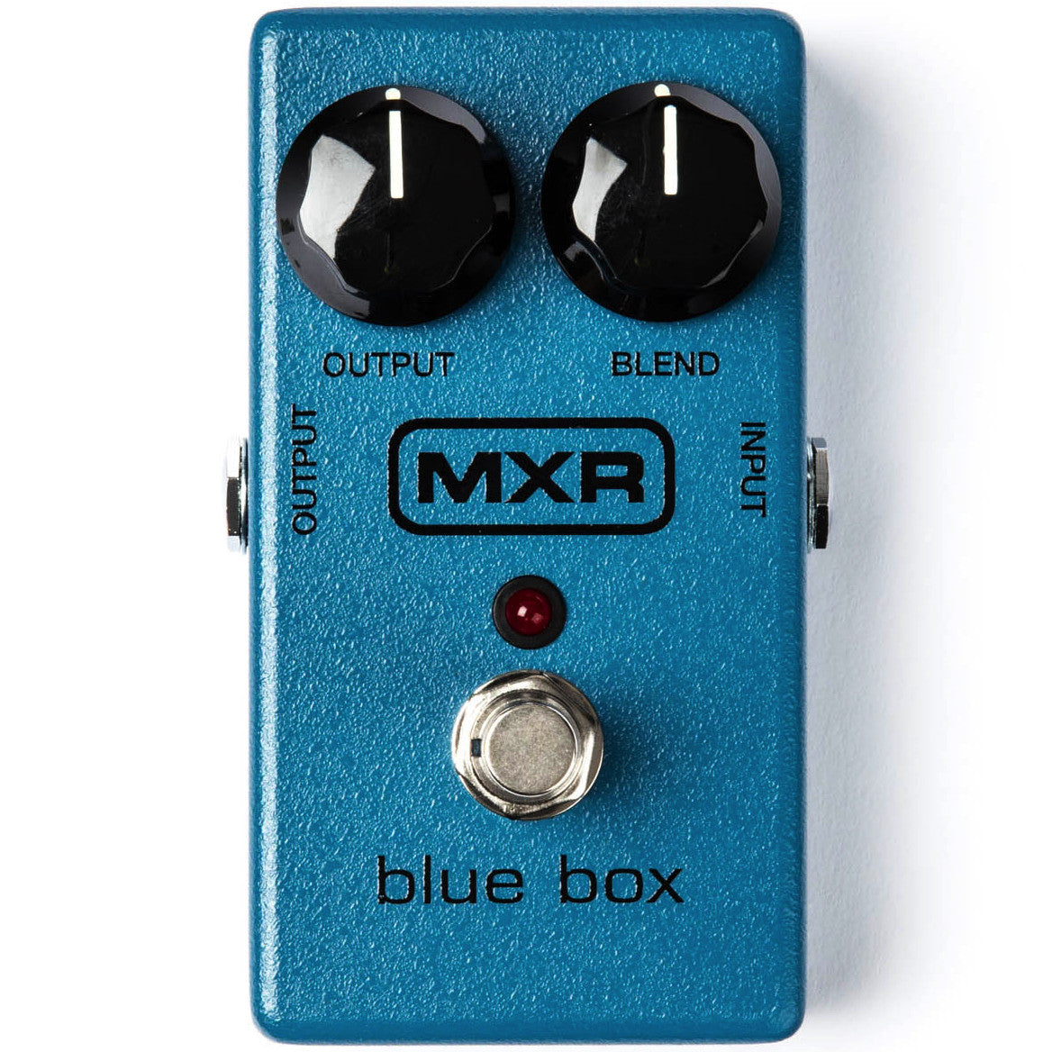 MXR M103 Blue Box Octave Fuzz Pedal | Music Experience | Shop Online | South Africa