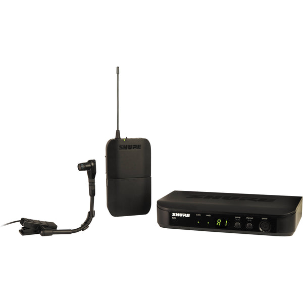 Shure BLX14/B98 Instrument Wireless System | Music Experience | Shop Online | South Africa