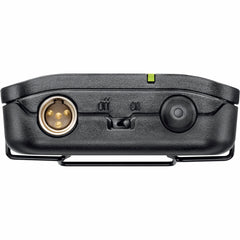 Shure BLX14R/SM35 Headworn Wireless System | Music Experience | Shop Online | South Africa