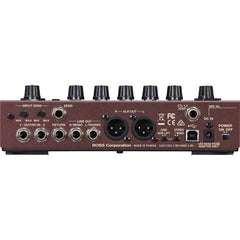 Boss AD-10 Acoustic Preamp | Music Experience | Shop Online | South Africa
